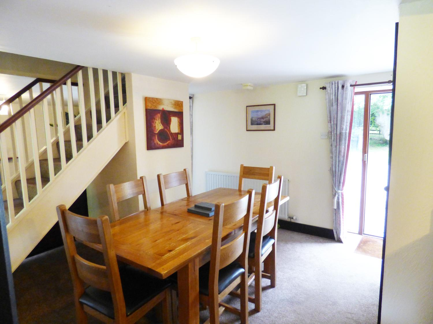 Holiday Cottage Reviews for Hornbeams - Cottage Holiday in Bramford, Suffolk