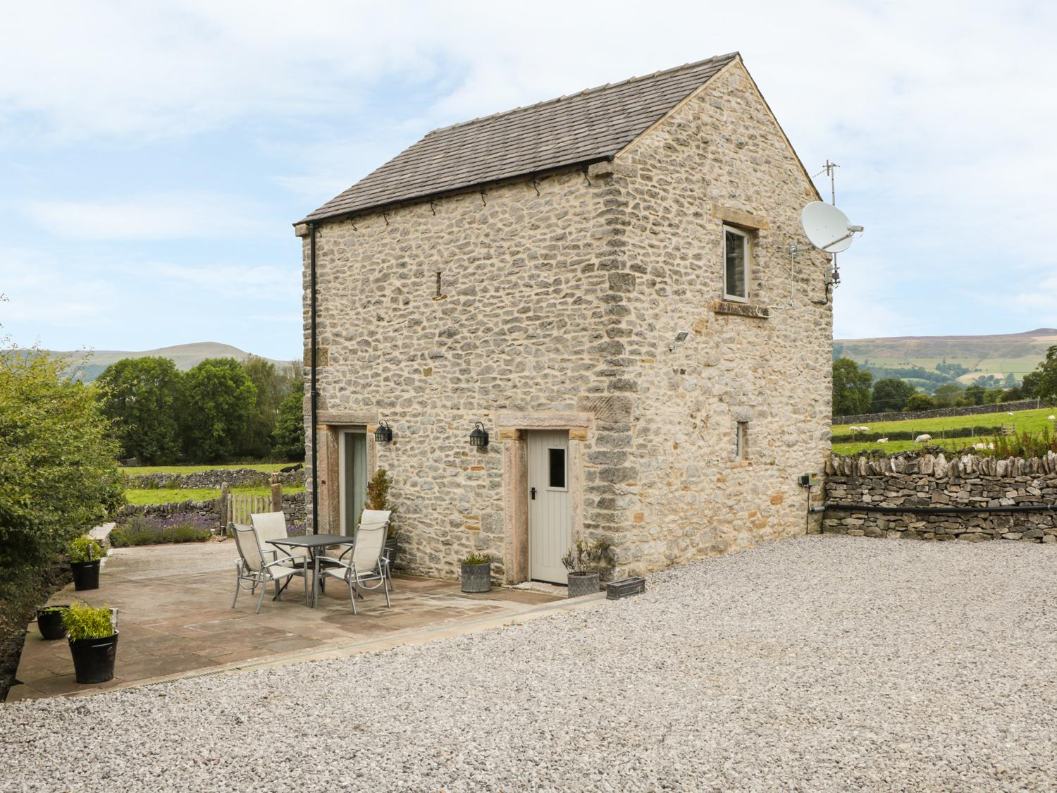 Holiday Cottage Reviews for Wortley Barn - Cottage Holiday in Bradwell, Derbyshire