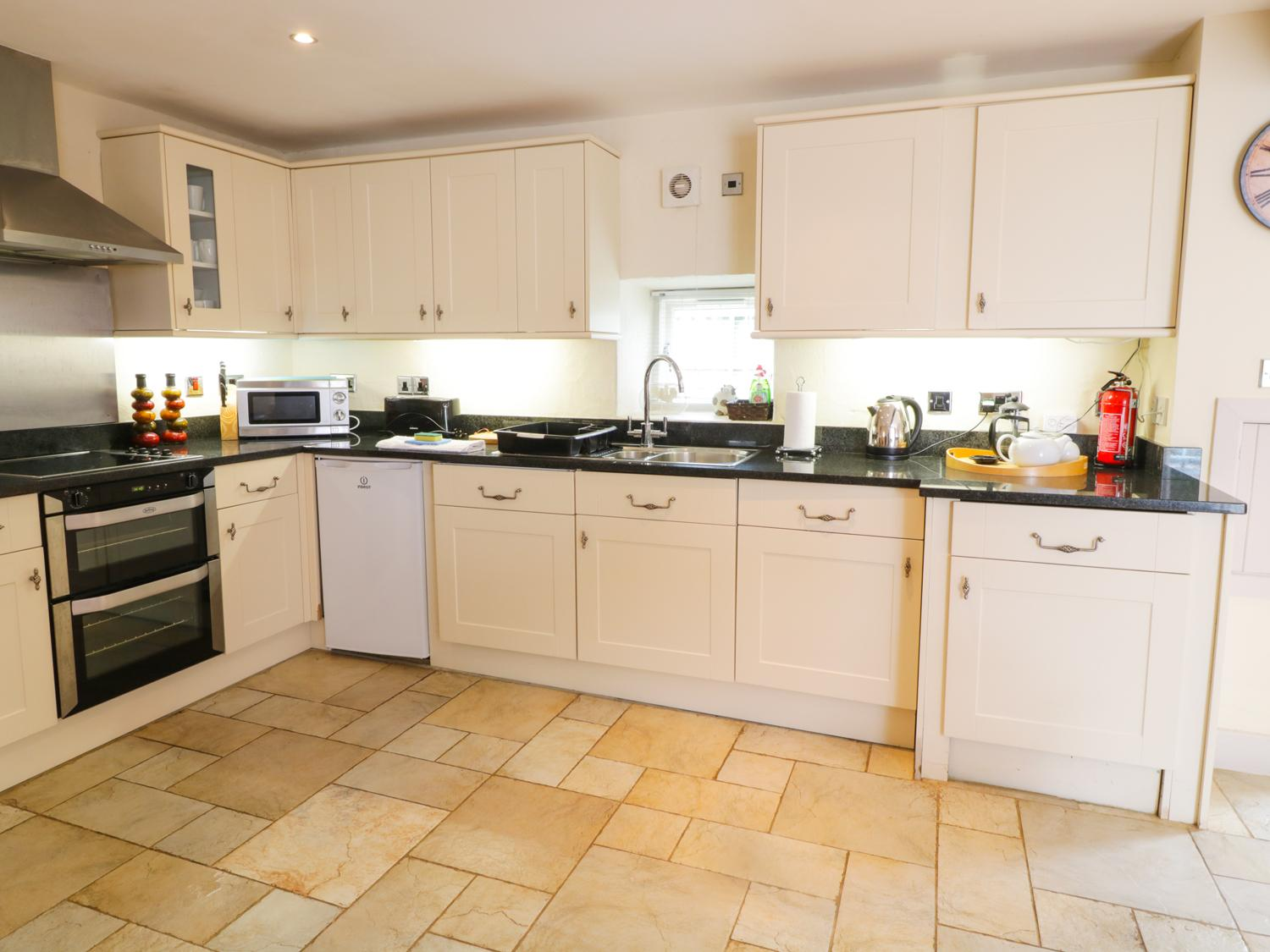 Holiday Cottage Reviews for Wheelhouse Cottage - Self Catering in Thirsk, North Yorkshire