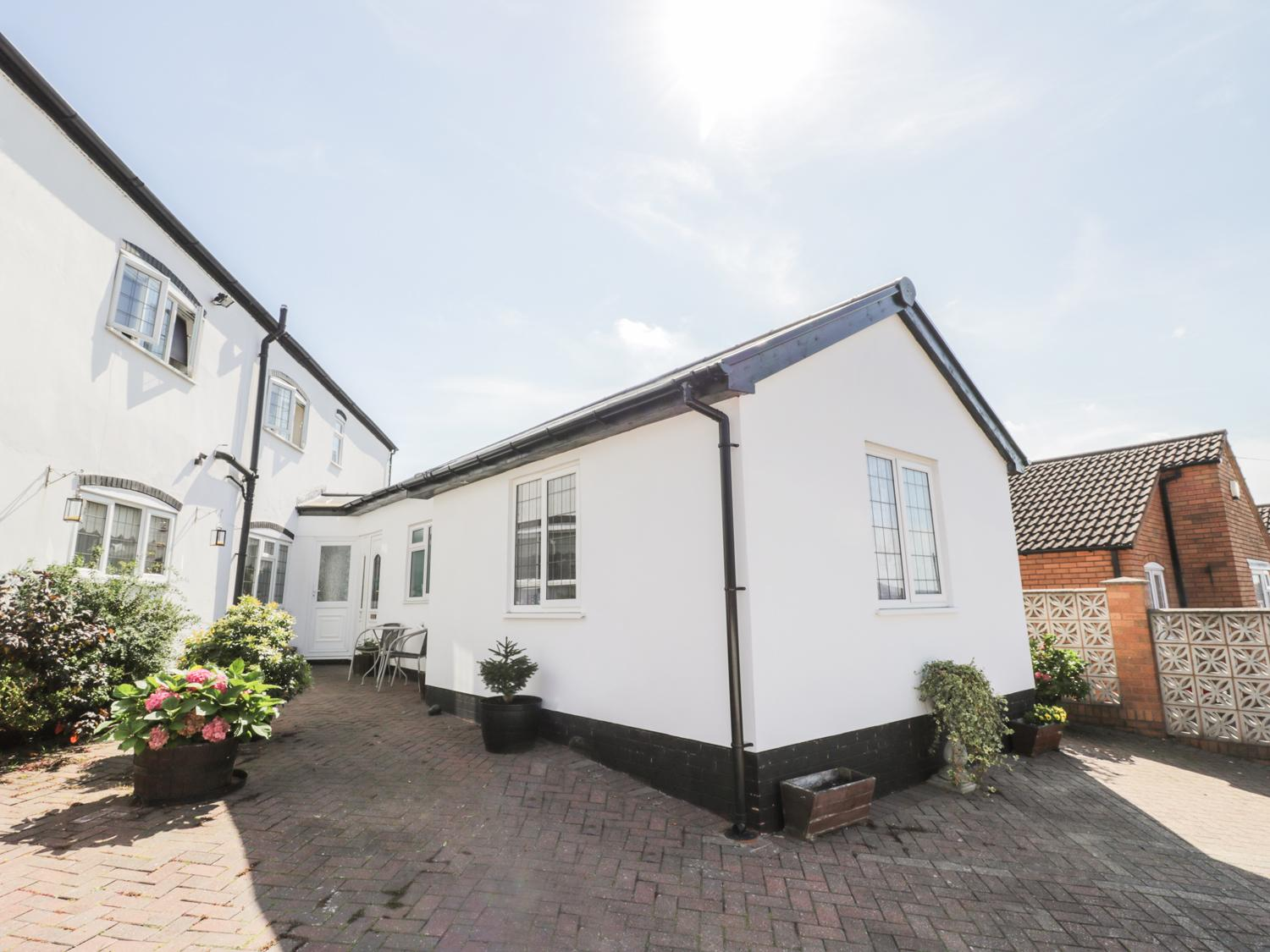 Little White Cottage, Brierley Hill, Worcestershire