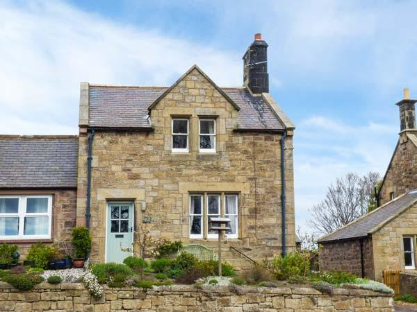Holiday Cottage Reviews for Lime Tree Cottage - Cottage Holiday in Chatton, Northumberland