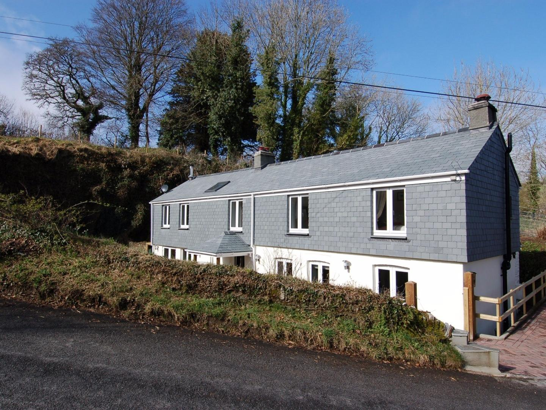 Lower Buttervilla Cottage