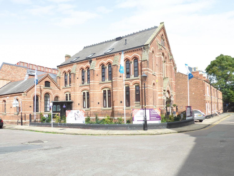 1 Chapel Place