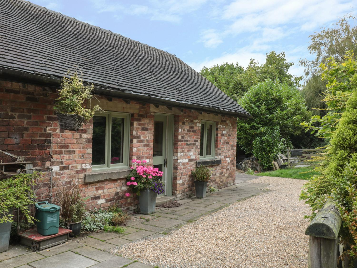 Holiday Cottage Reviews for Bay Tree - Holiday Cottage in Turnditch, Derbyshire