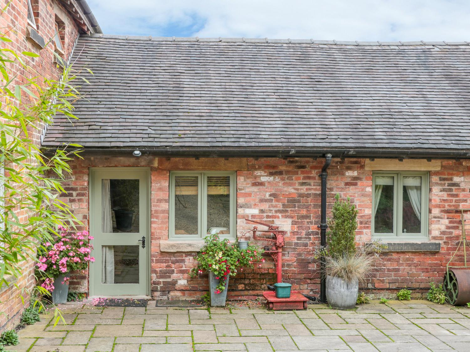 Holiday Cottage Reviews for Bluebell - Holiday Cottage in Turnditch, Derbyshire