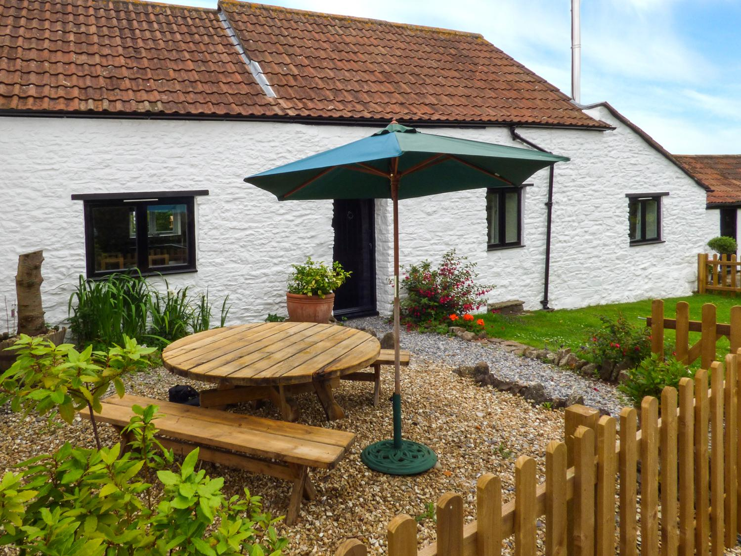 Holiday Cottage Reviews for Granary Cottage - Holiday Cottage in Winscombe, Somerset