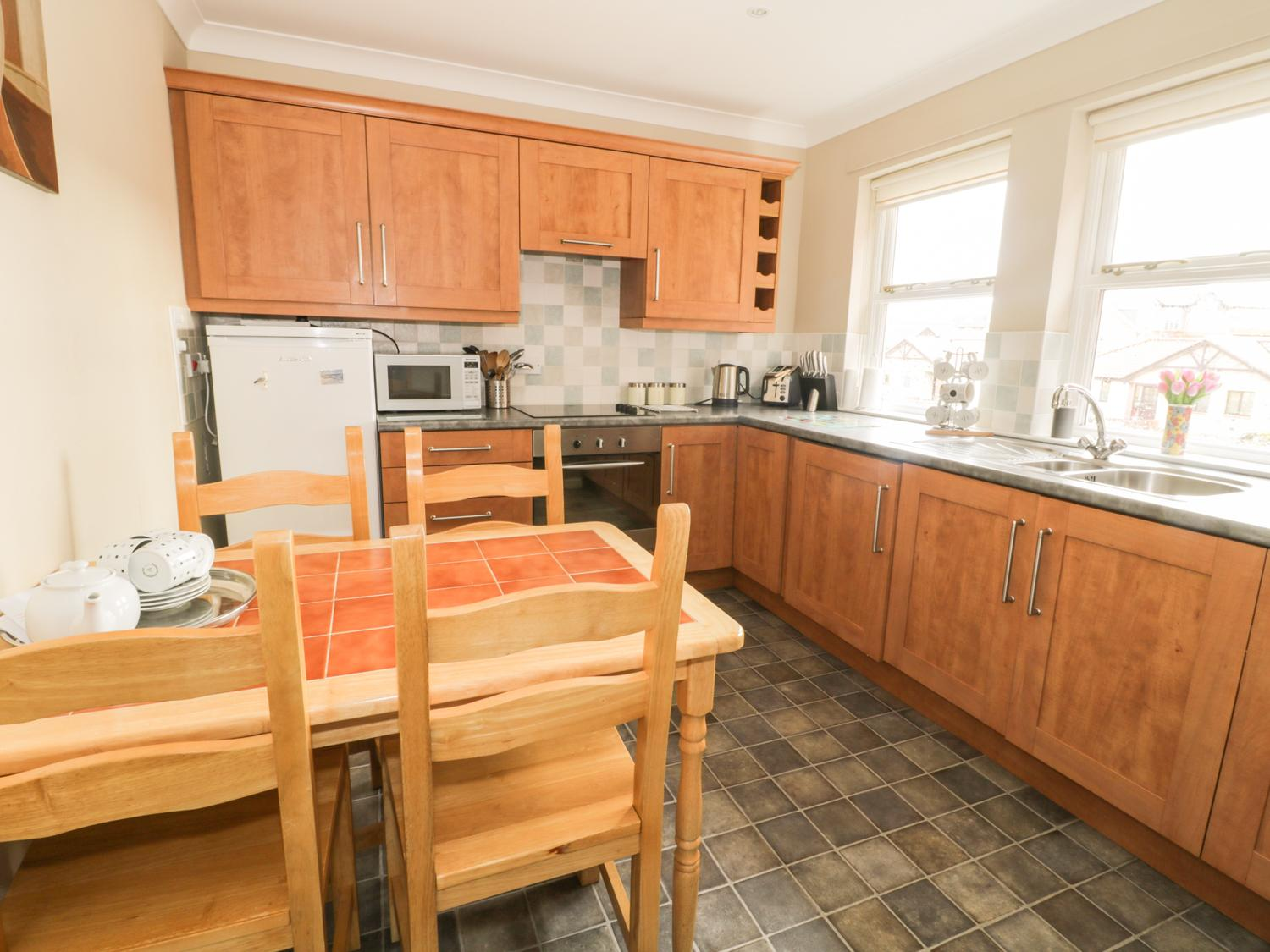 Holiday Cottage Reviews for Brada View - Cottage Holiday in Bamburgh, Northumberland