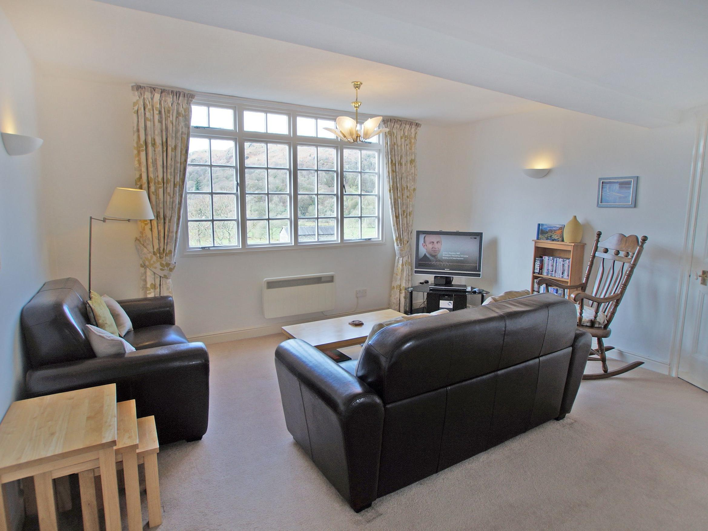 Holiday Cottage Reviews for Sethera - Holiday Cottage in Ambleside, Cumbria