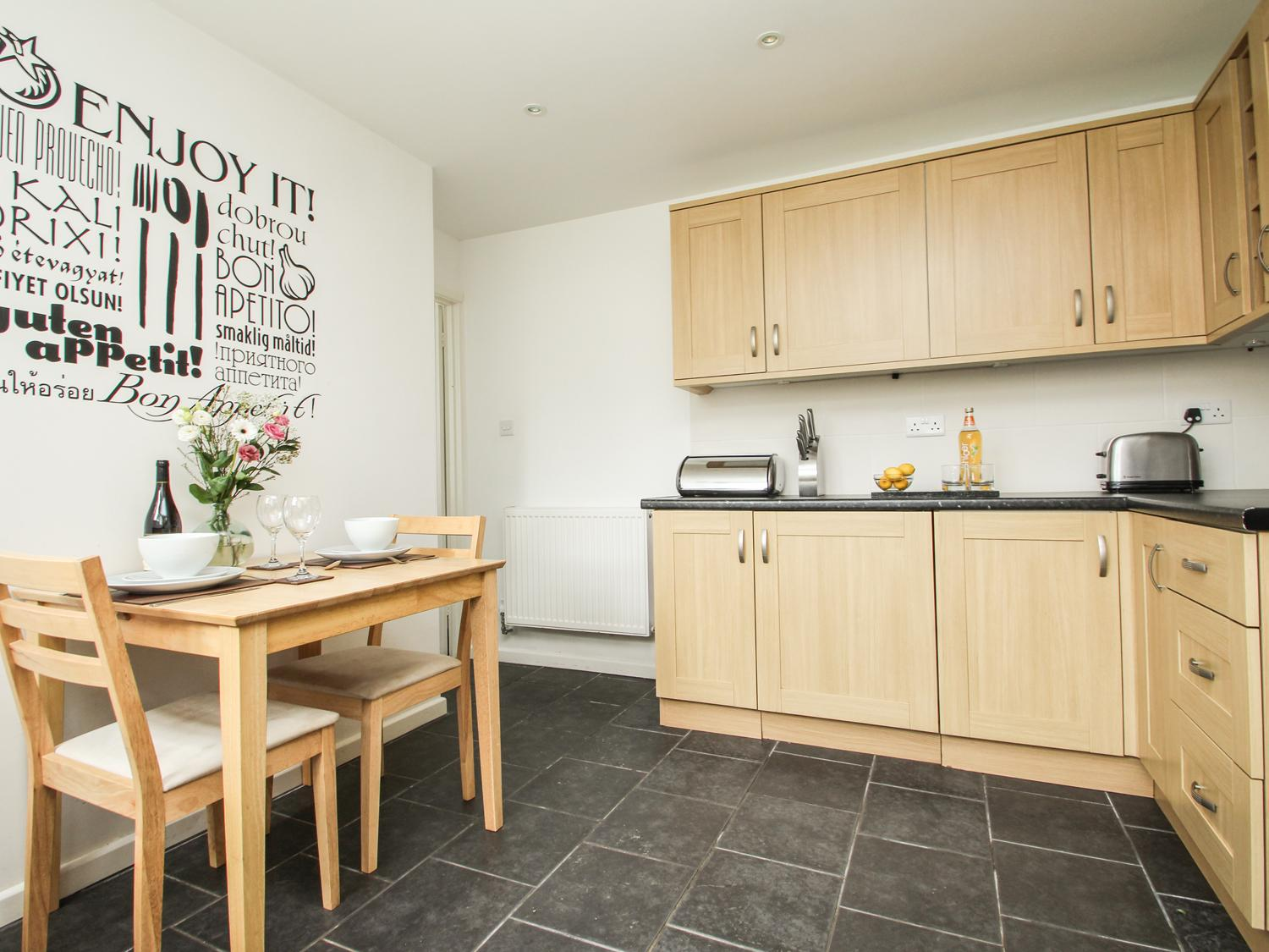 Holiday Cottage Reviews for Garden Flat - Self Catering Property in Mevagissey, Cornwall inc Scilly