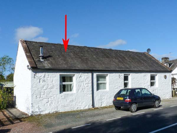 Holiday Cottage Reviews for 2 House O'Hill Cottage - Self Catering in Newton Stewart, Dumfries and Galloway