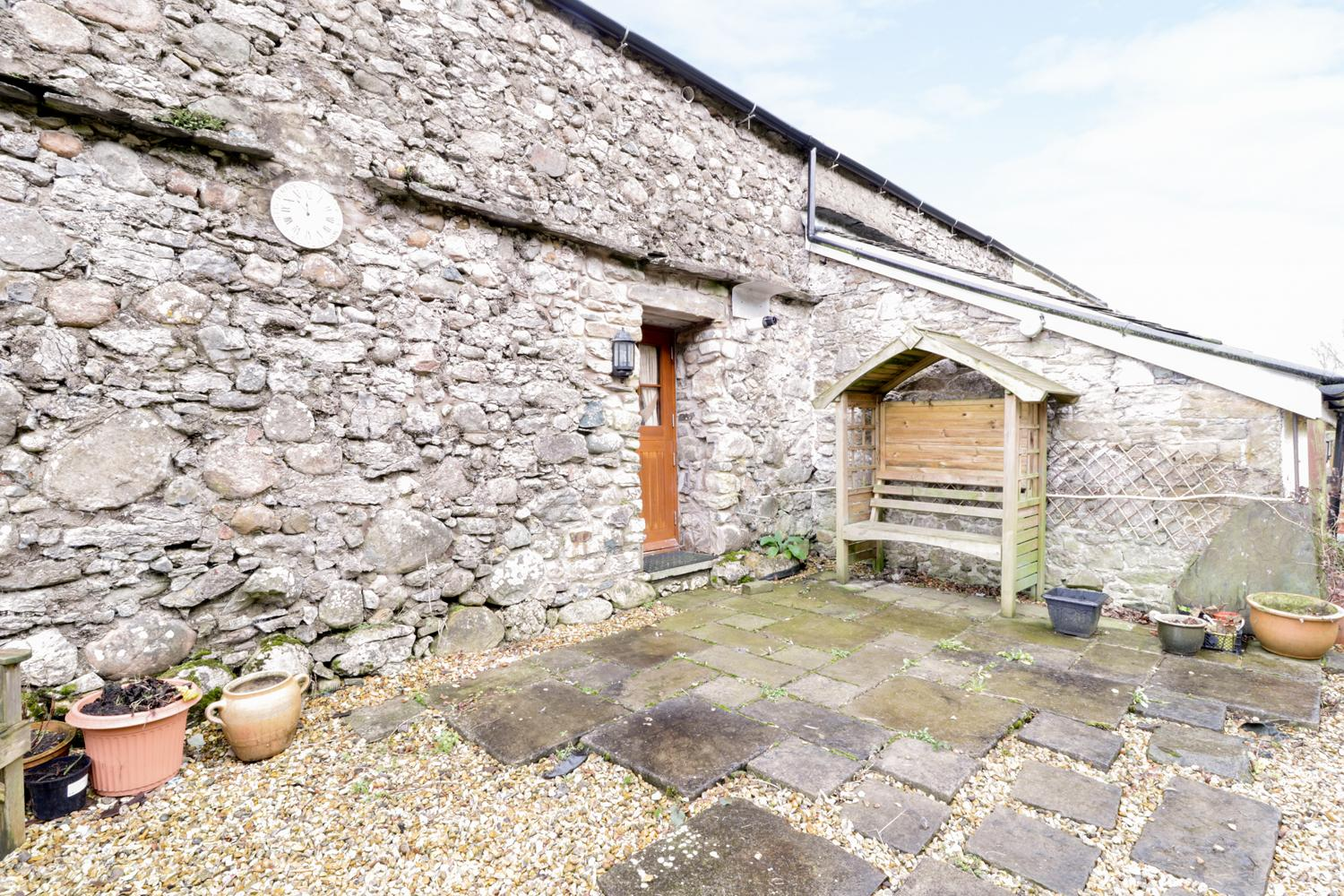 Holiday Cottage Reviews for The Cottage at  Graysondale Farm - Holiday Cottage in Cockermouth, Cumbria