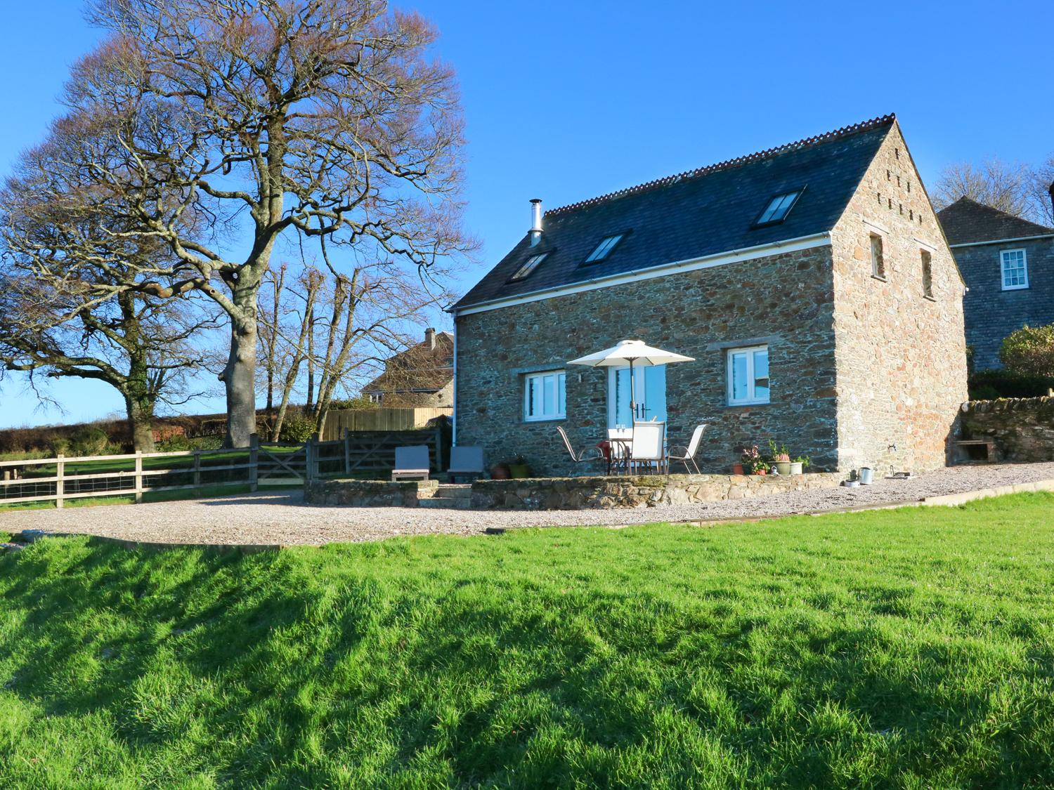 Holiday Cottage Reviews for Polly's Bower - Holiday Cottage in Landrake, Cornwall inc Scilly