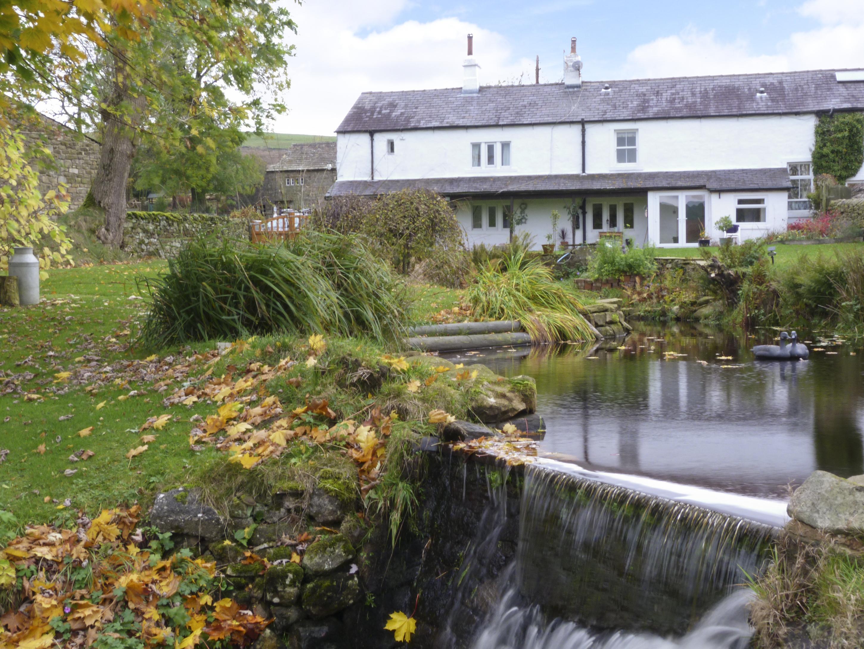 Saetr Cottage