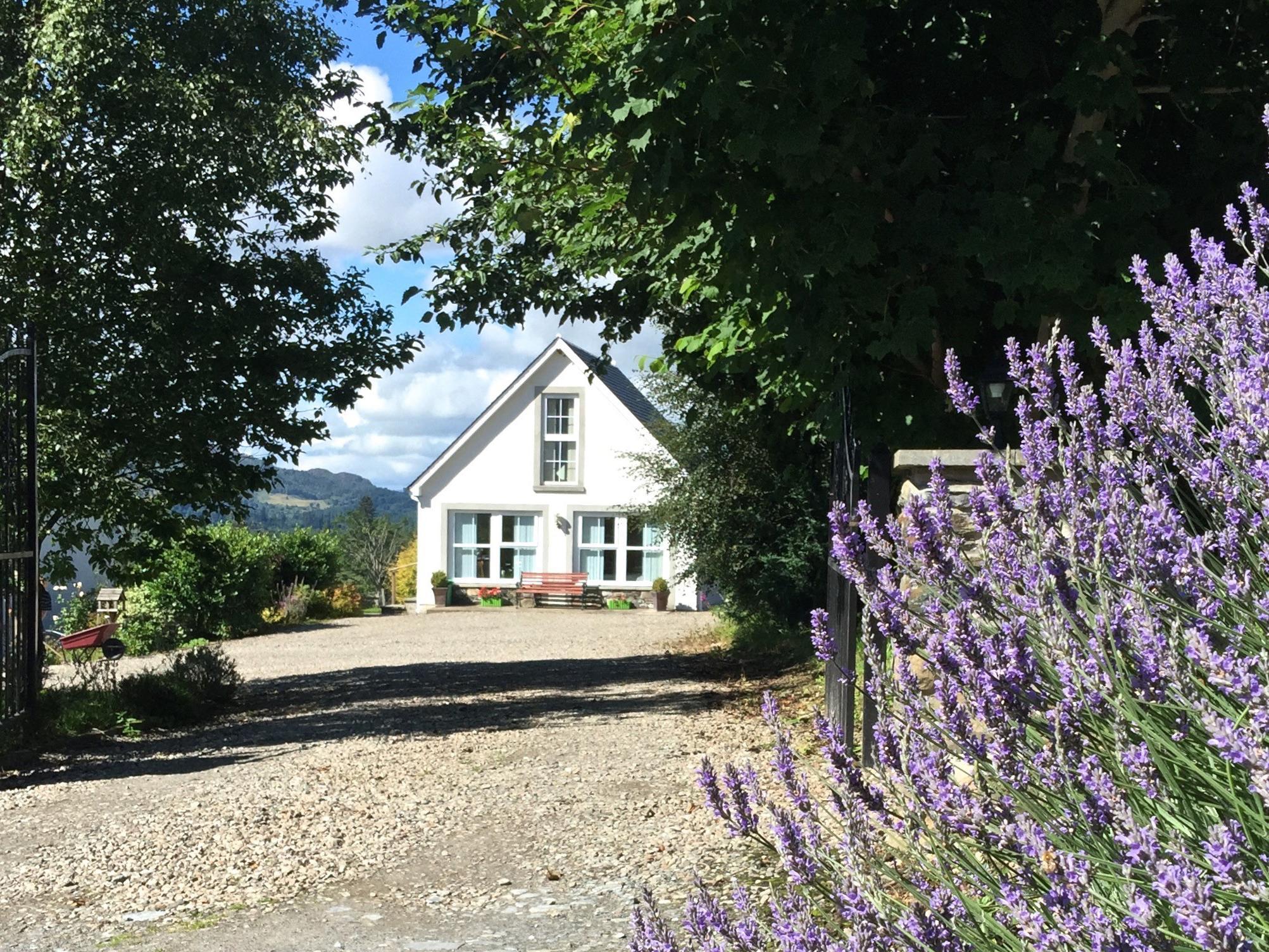 Lewis Cottage