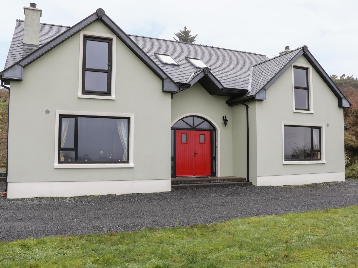 Holiday Cottage Reviews for Lough Eske House - Holiday Cottage in Donegal Town, Donegal