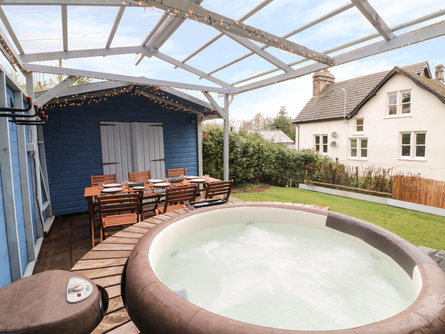 Holiday Cottage Reviews for The Mews House - Holiday Cottage in Chepstow, Monmouthshire