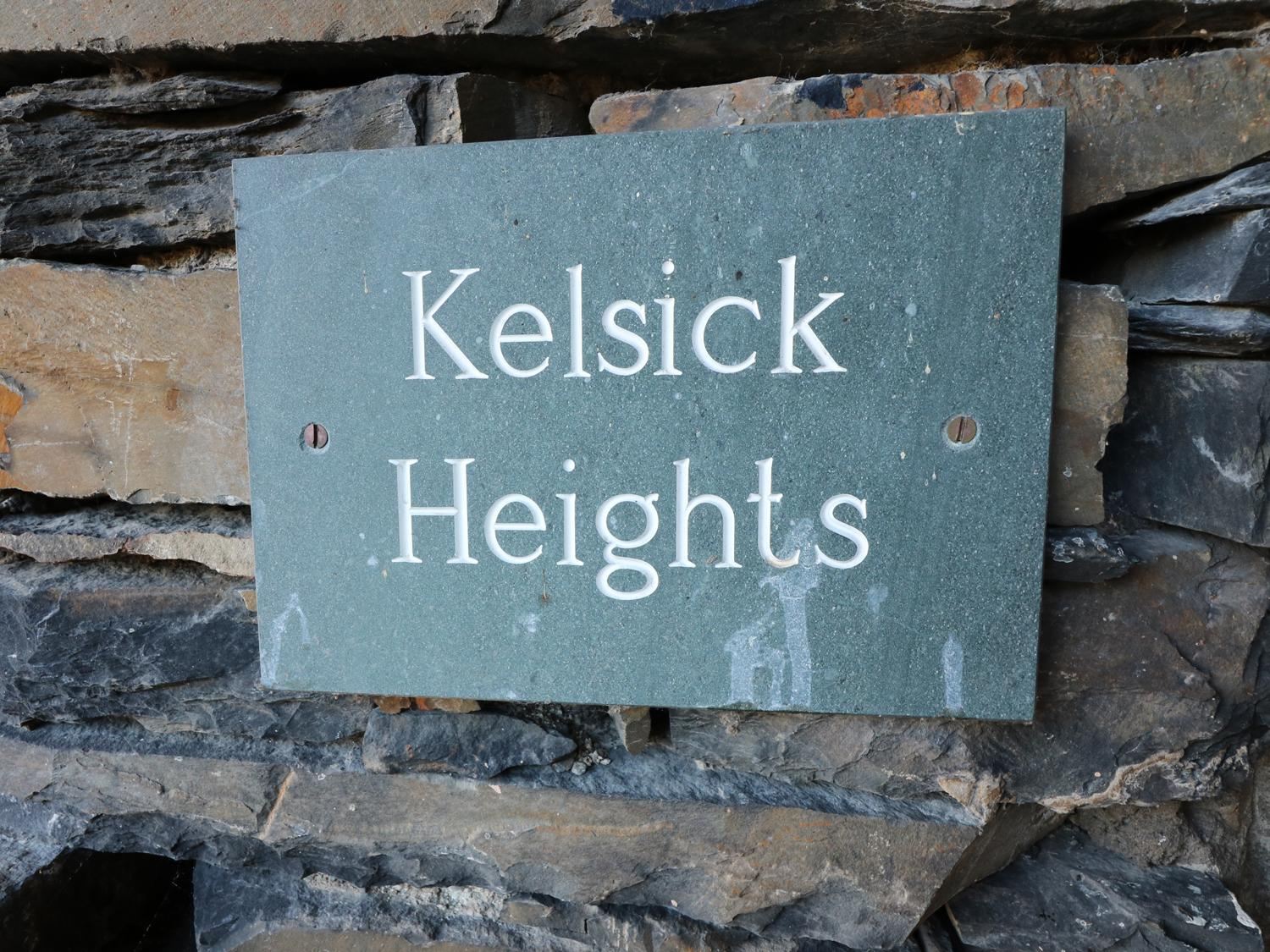 Kelsick Heights