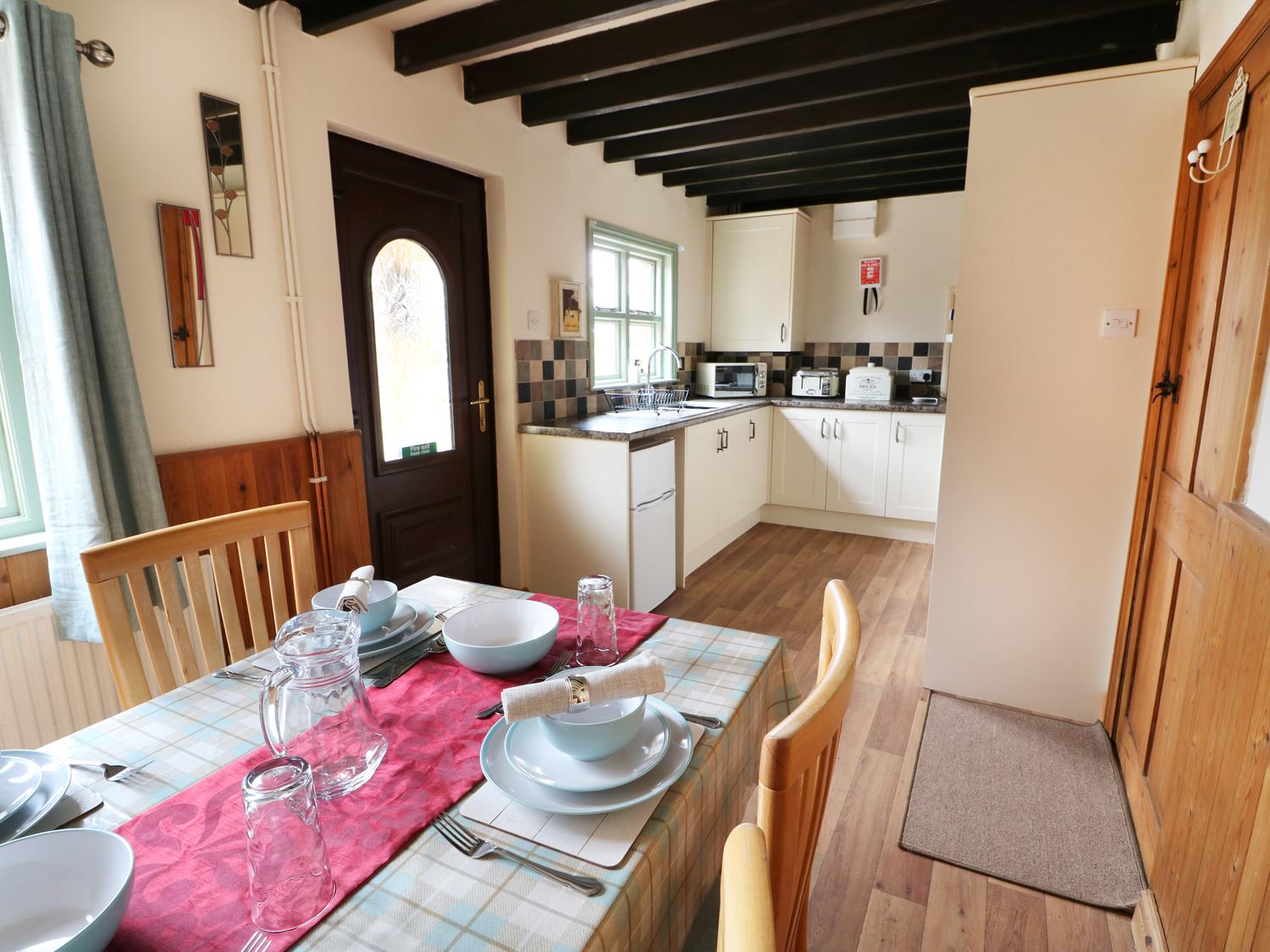 Chippers Cottage, Woodhall Spa, Lincolnshire - Holiday ...