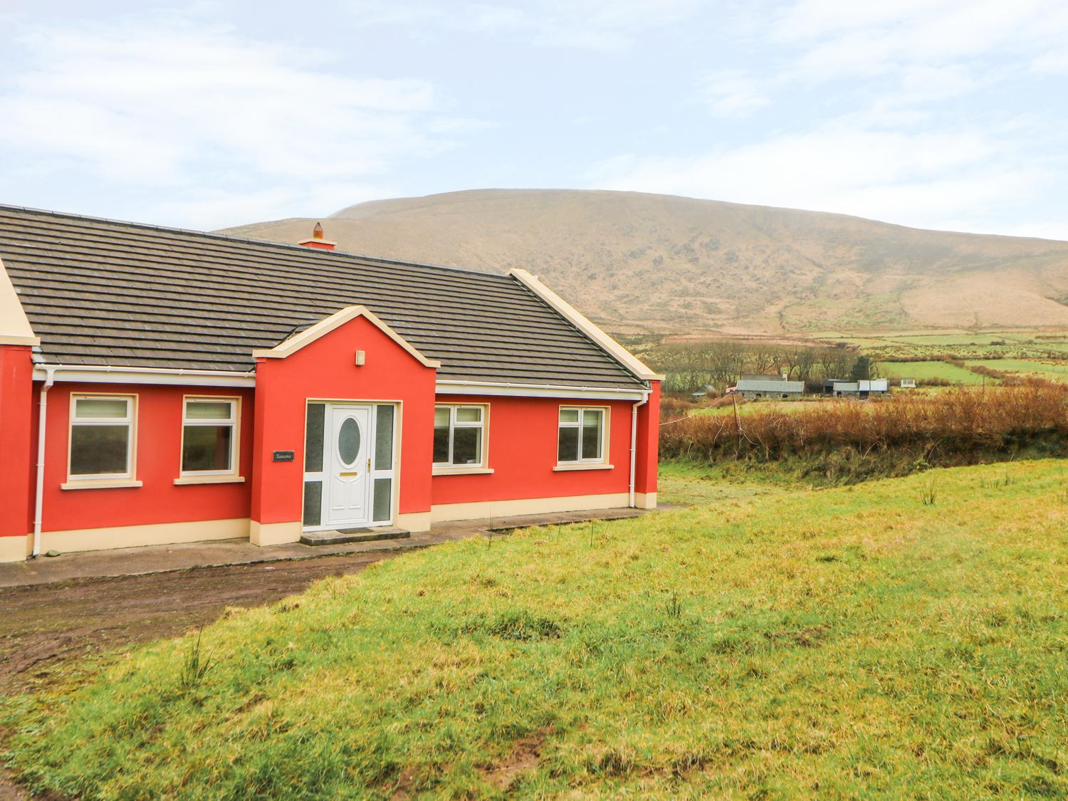 Admirable Tamana Dingle Kerry Holiday Cottage Reviews Download Free Architecture Designs Xaembritishbridgeorg