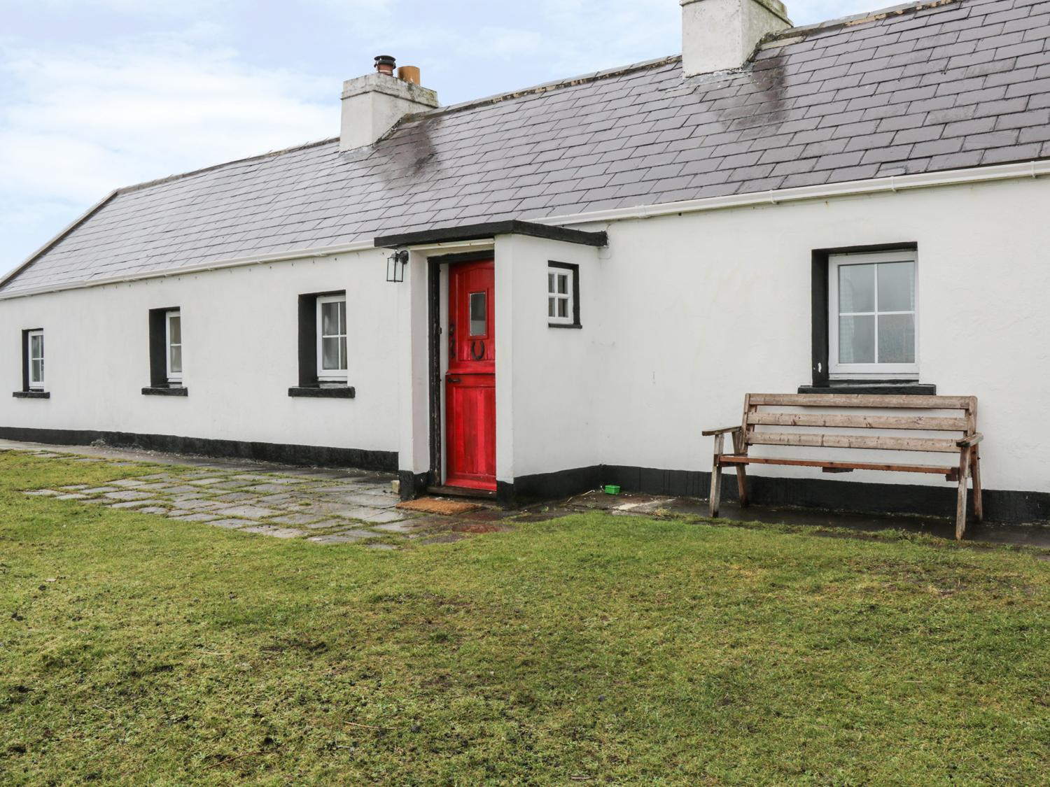 Holiday Cottage Reviews for Sound Cottage - Holiday Cottage in Achill Island, Mayo