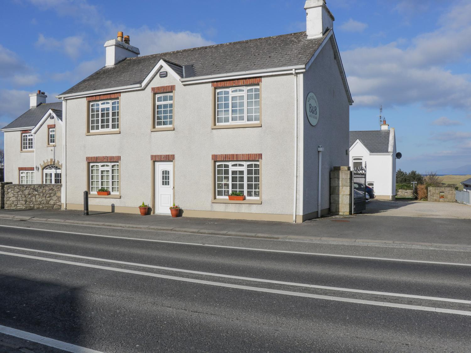 Holiday Cottage Reviews for Slieve Bawn View - Cottage Holiday in Cliffoney, Sligo