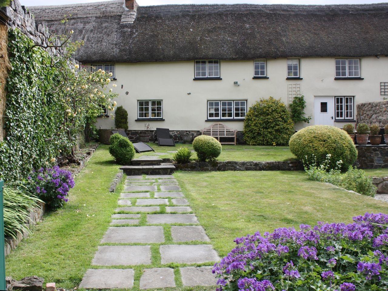 Michaelmas Cottage