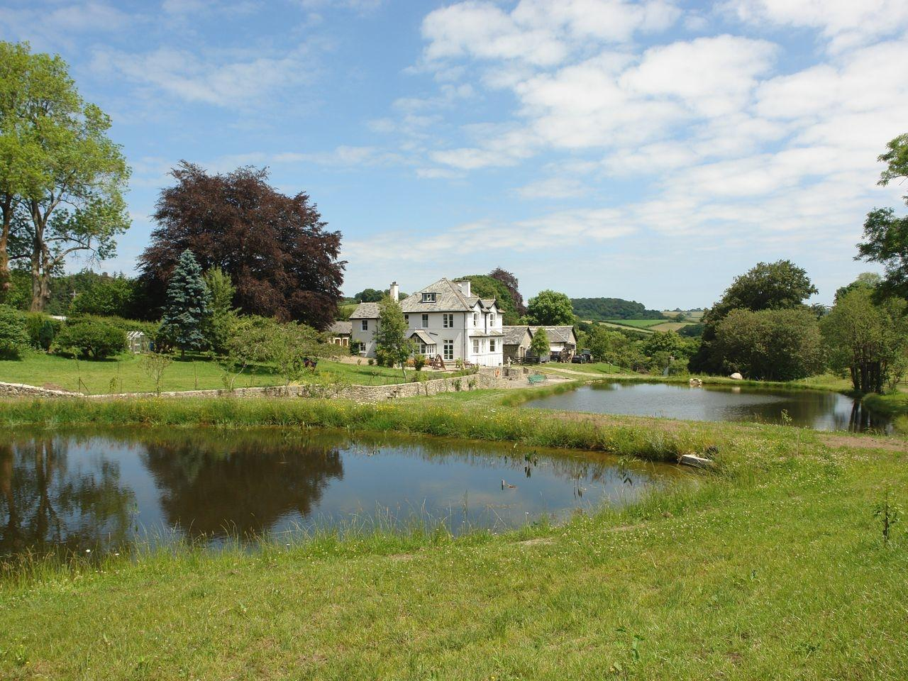 Holiday Cottage Reviews for Beechlands - Holiday Cottage in Chagford, Devon