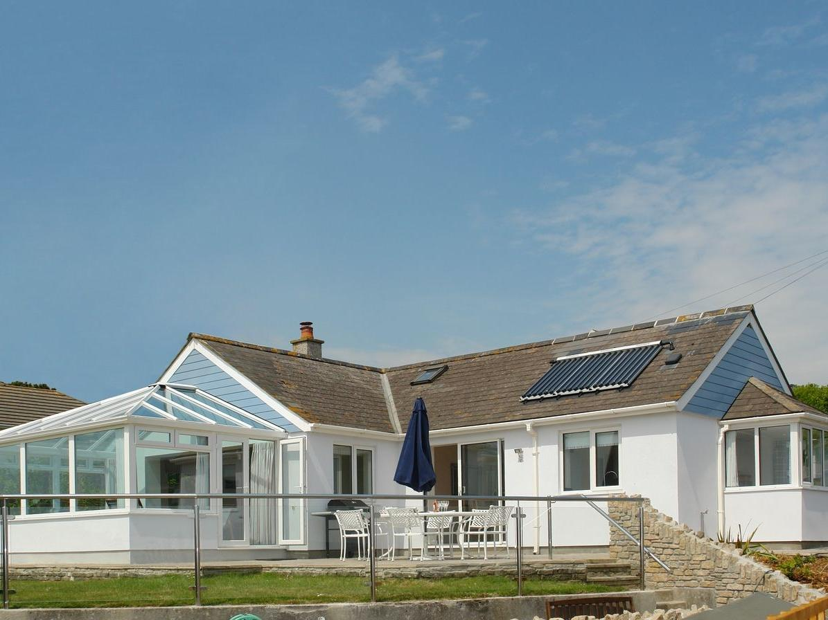 Holiday Cottage Reviews for Tamarisk - Holiday Cottage in Bigbury on sea, Devon