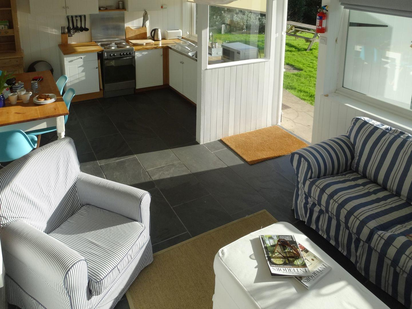 Holiday Cottage Reviews for 2 Brook Cottages - Holiday Cottage in Hope Cove, Devon