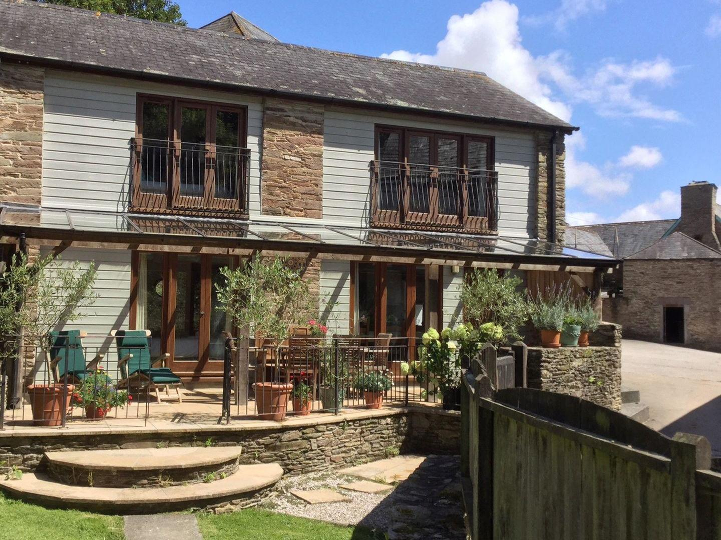 Holiday Cottage Reviews for Fixit Cottage - Holiday Cottage in Kingsbridge, Devon