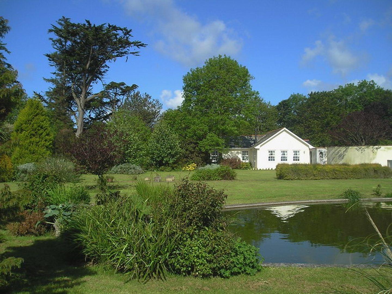 Charlton Lodge