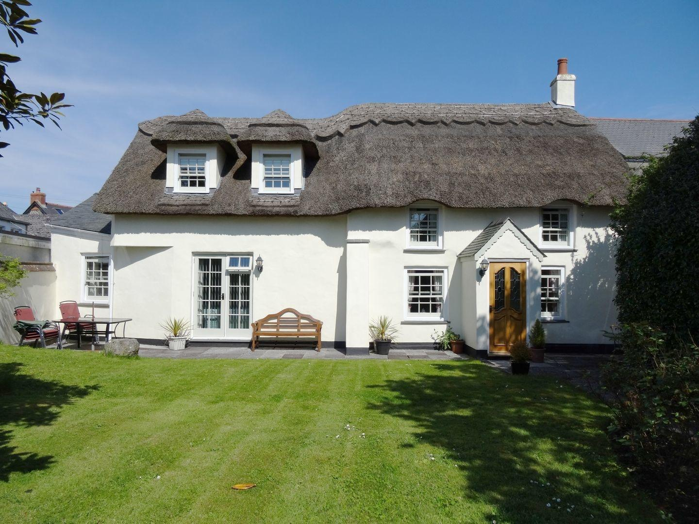 Coombe Cottage