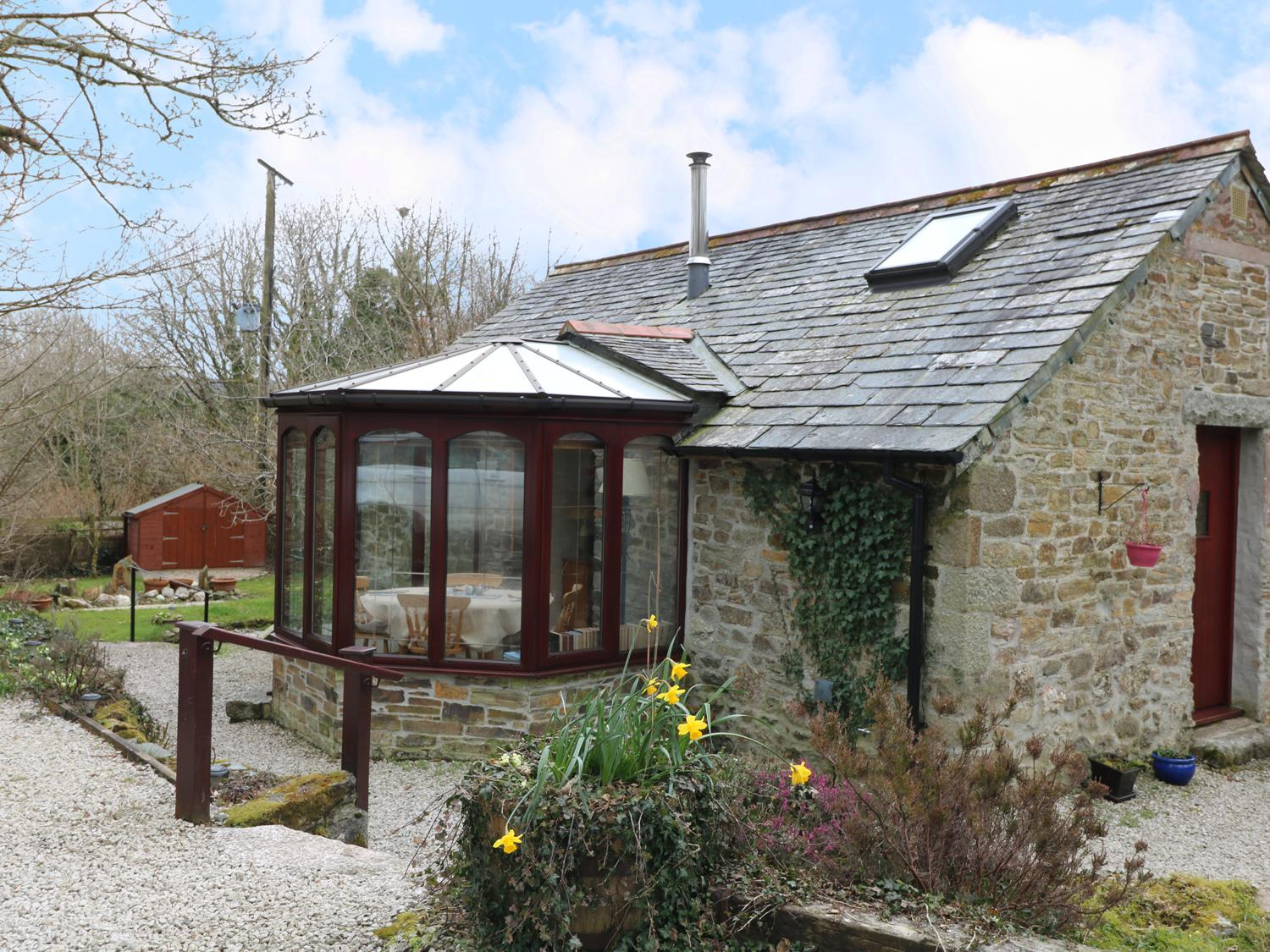 Holiday Cottage Reviews for Bulls Cottage - Holiday Cottage in Blisland, Cornwall inc Scilly