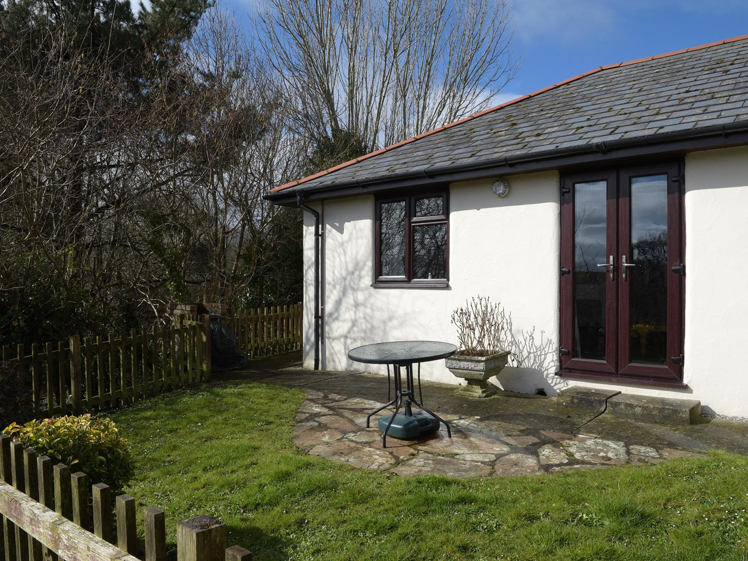 Holiday Cottage Reviews for Campion Cottage - Holiday Cottage in Bude, Cornwall inc Scilly