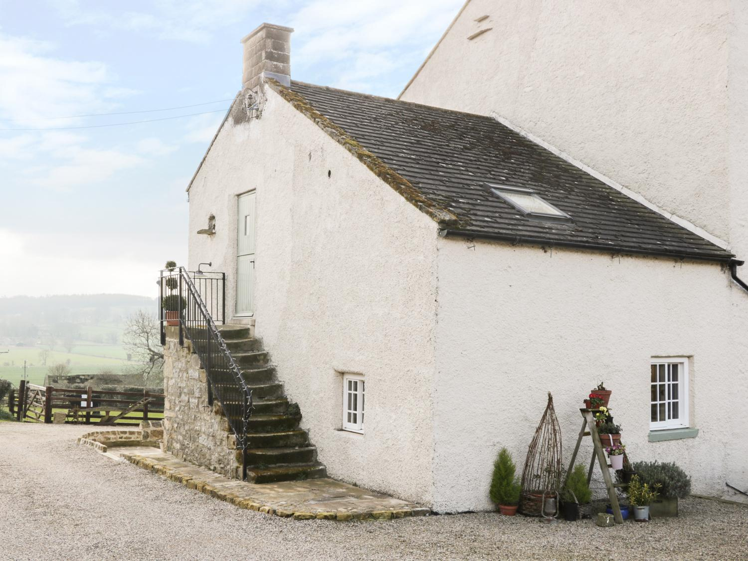 Holiday Cottage Reviews for The Stable, Sedbury Park Farm - Self Catering in Gilling West, North Yorkshire