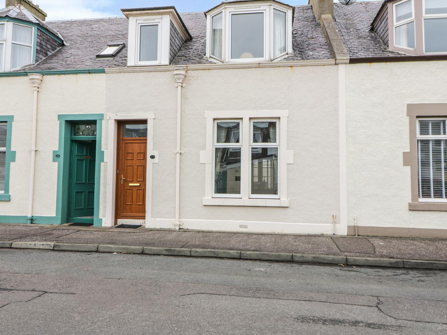 Holiday Cottage Reviews for The Beacon - Holiday Cottage in Anstruther, Fife