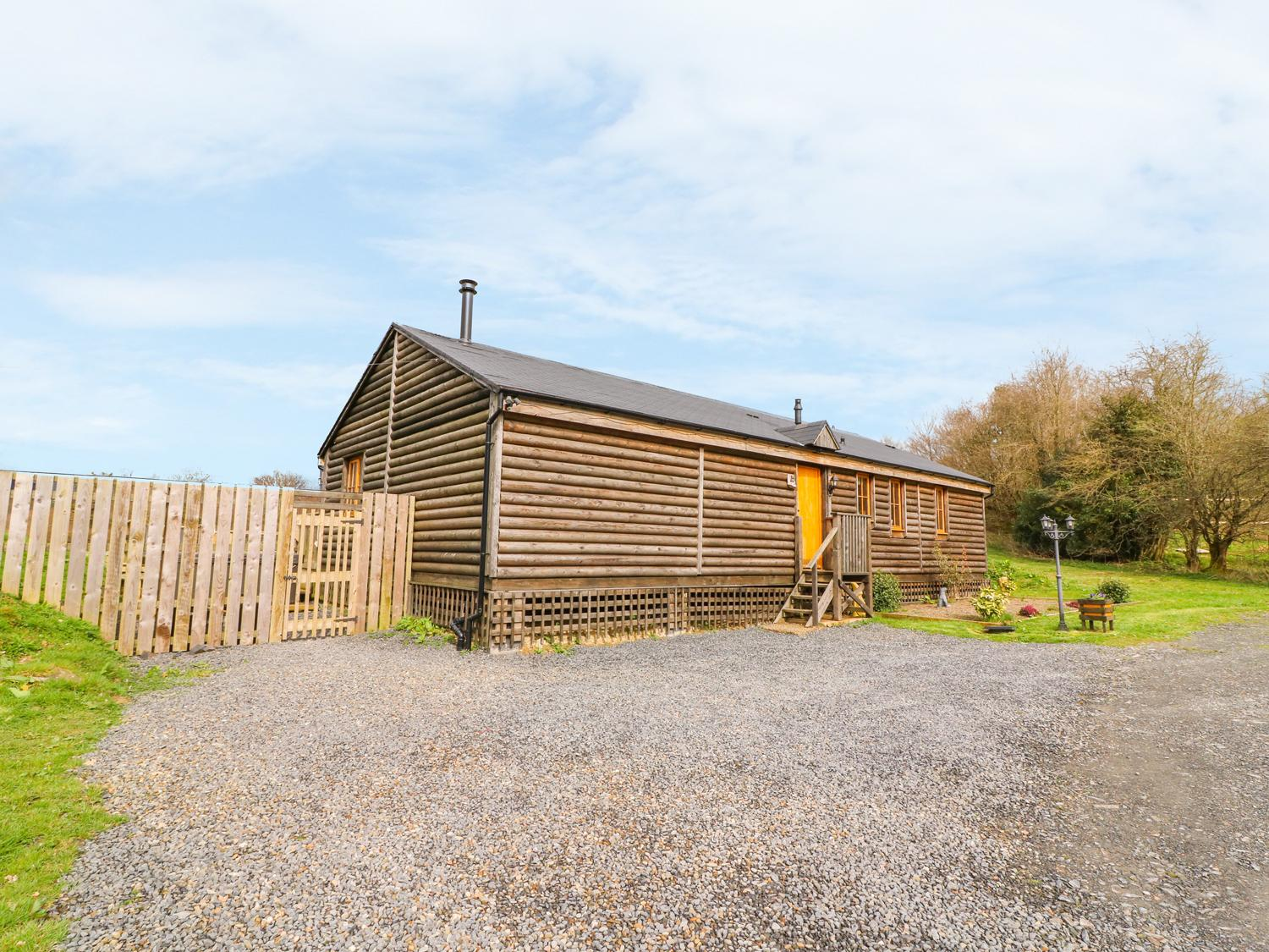 Holiday Cottage Reviews for Caban Gwdihw - Self Catering Property in Machynlleth, Powys