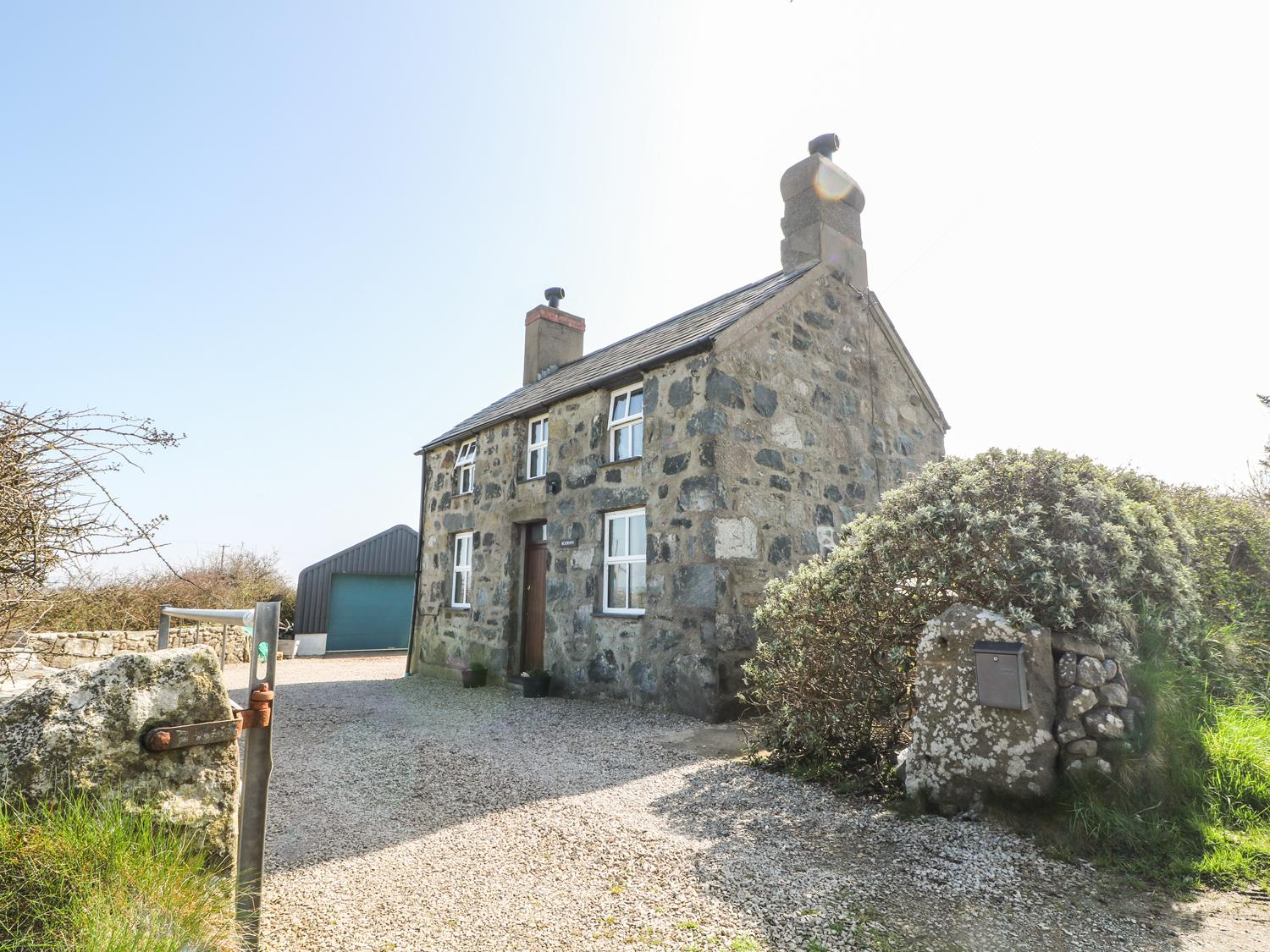 Holiday Cottage Reviews for Bod rhiw - Self Catering Property in Aberdaron, Gwynedd