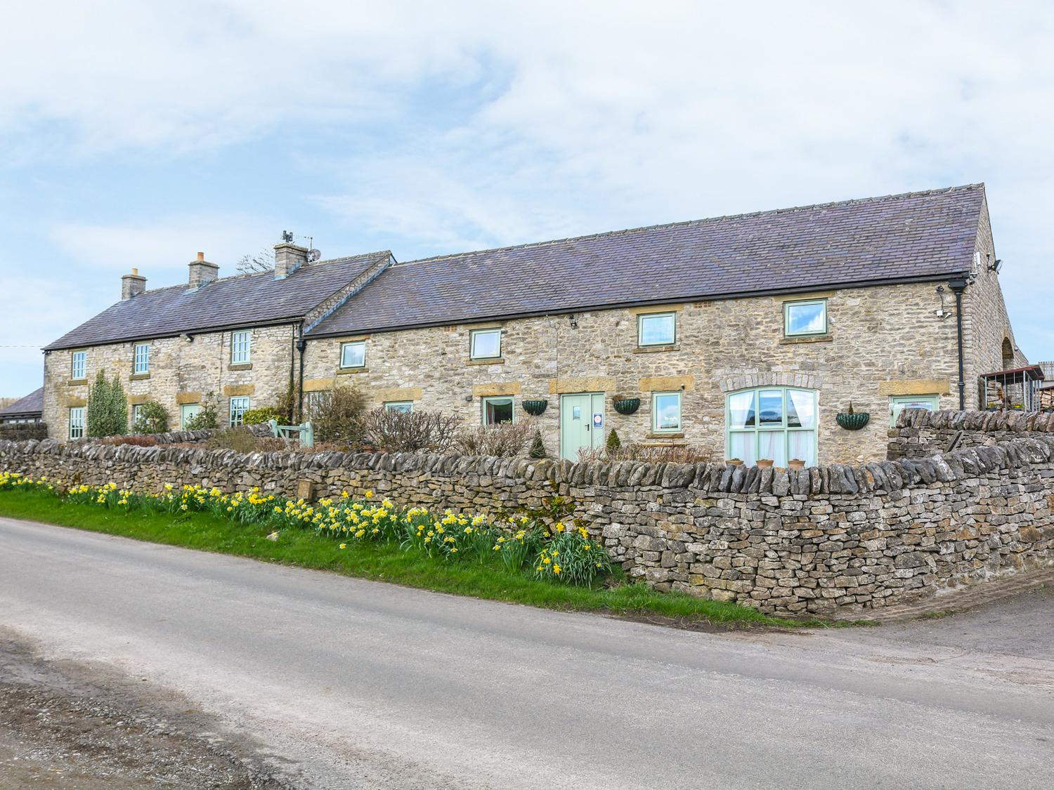Holiday Cottage Reviews for The Dairy - Holiday Cottage in Bradwell, Derbyshire