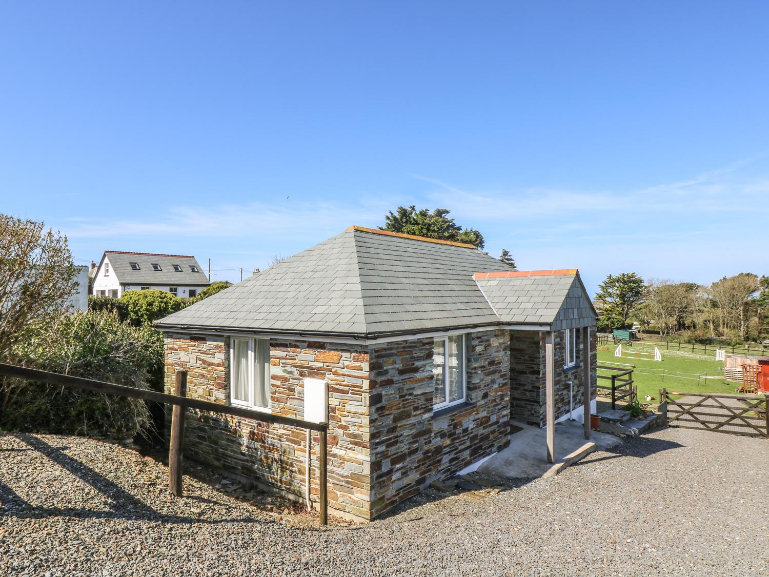 Holiday Cottage Reviews for Sunset Cottage - Holiday Cottage in Tintagel, Cornwall inc Scilly