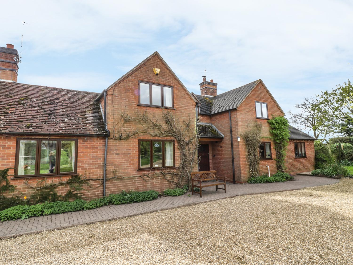 Holiday Cottage Reviews for Highcroft - Holiday Cottage in Stratford upon Avon, Warwickshire