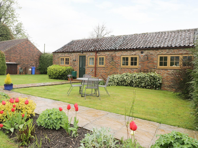 Waggoner's Cottage