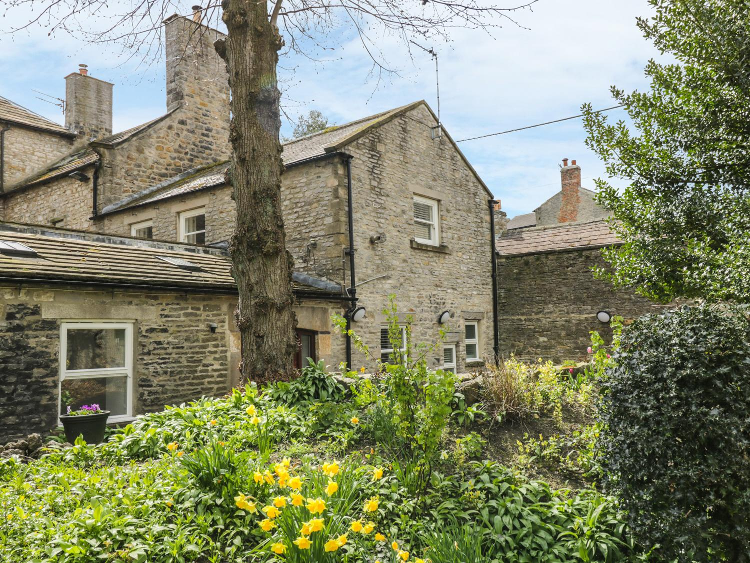 Holiday Cottage Reviews for The Gatehouse - Holiday Cottage in Middleham, North Yorkshire
