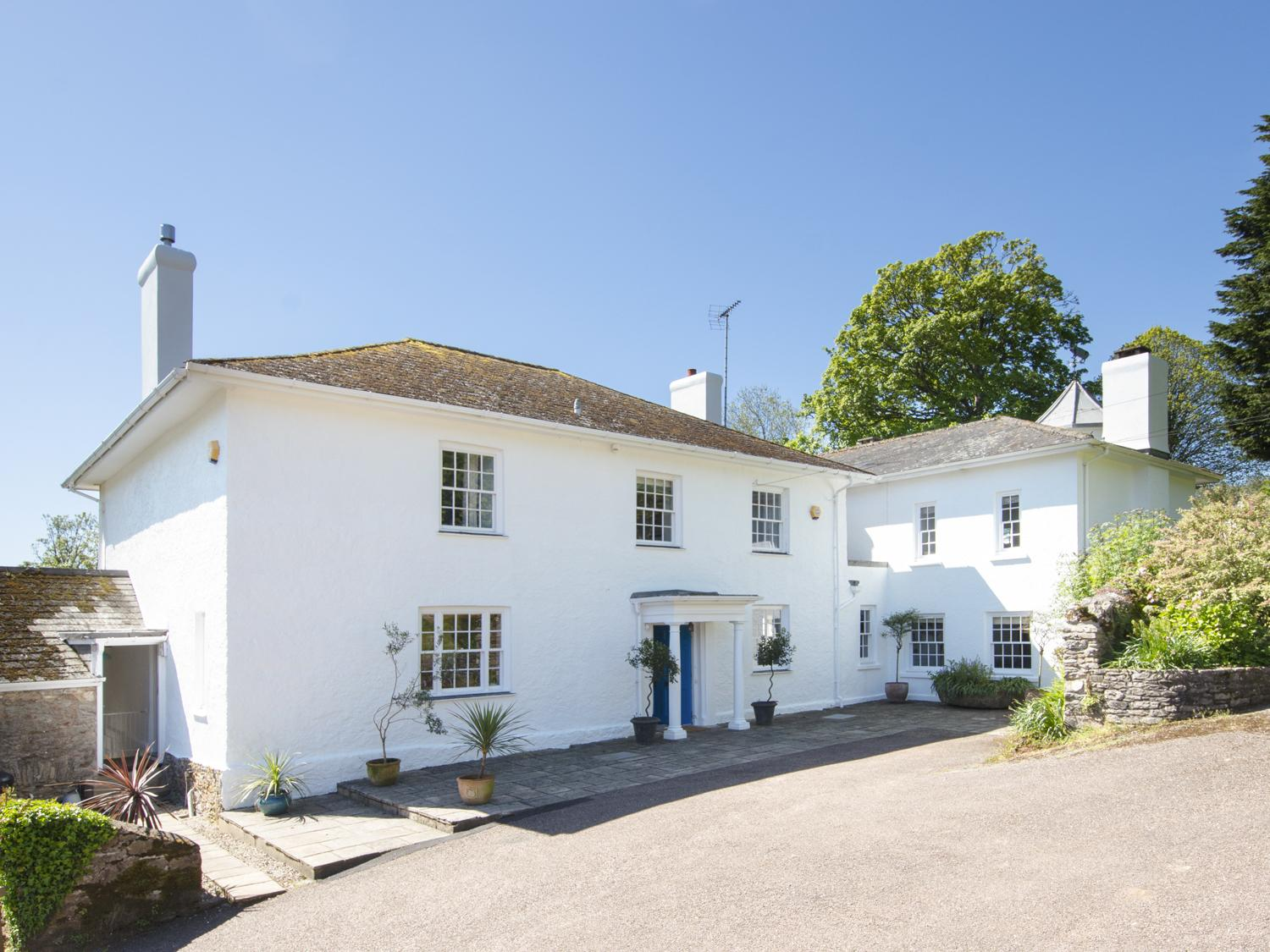 Holiday Cottage Reviews for Sandridge Barton - Holiday Cottage in Stoke Gabriel, Devon