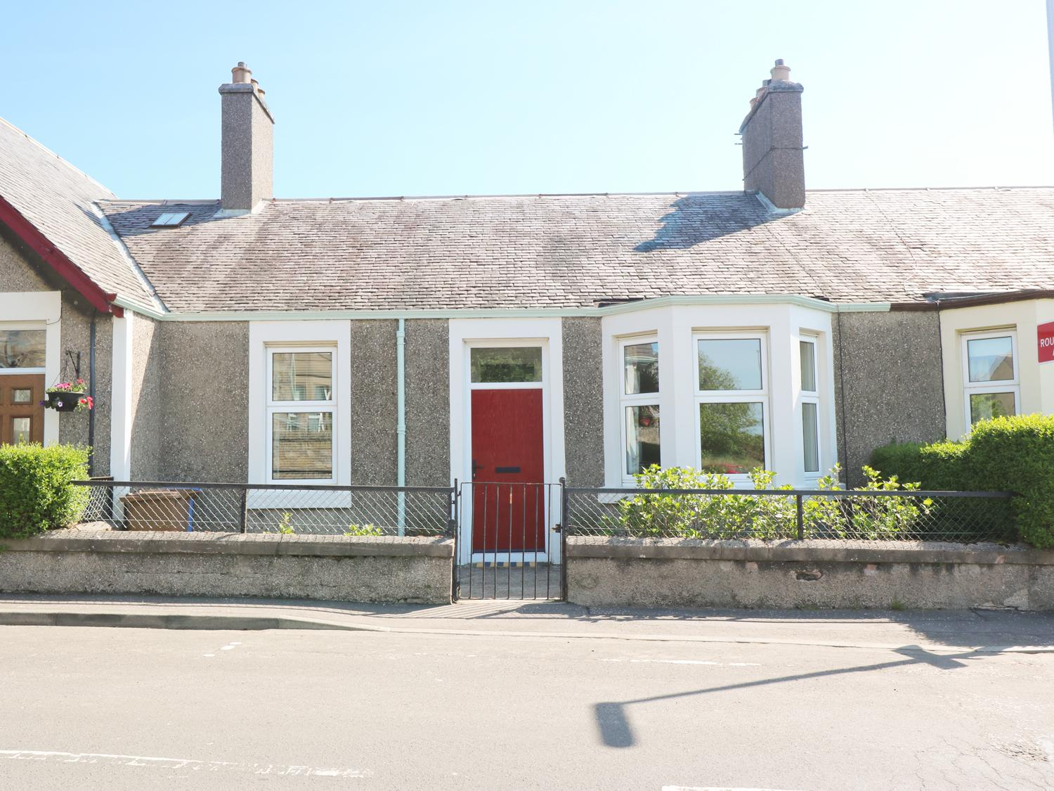 Holiday Cottage Reviews for 19 Emsdorf Road - Holiday Cottage in Leven, Fife