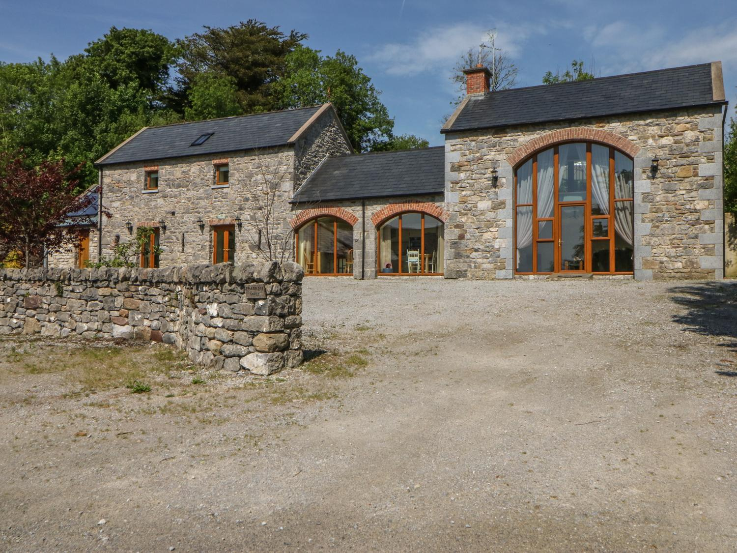 Holiday Cottage Reviews for Ballyblood Lodge - Holiday Cottage in Ennis, Clare