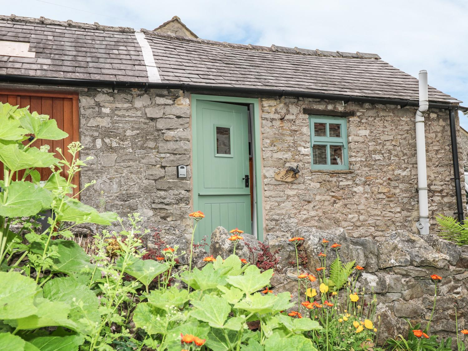Holiday Cottage Reviews for The Studio - Self Catering Property in Bradwell, Derbyshire