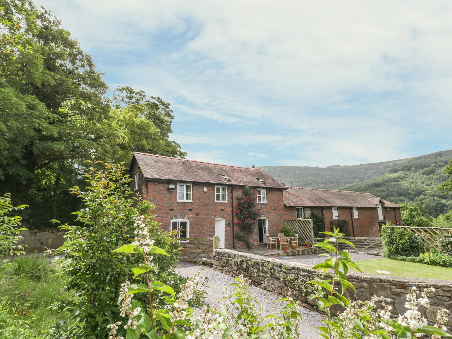Holiday Cottage Reviews for Bryn Howell Stables - Holiday Cottage in Llangollen, Denbighshire