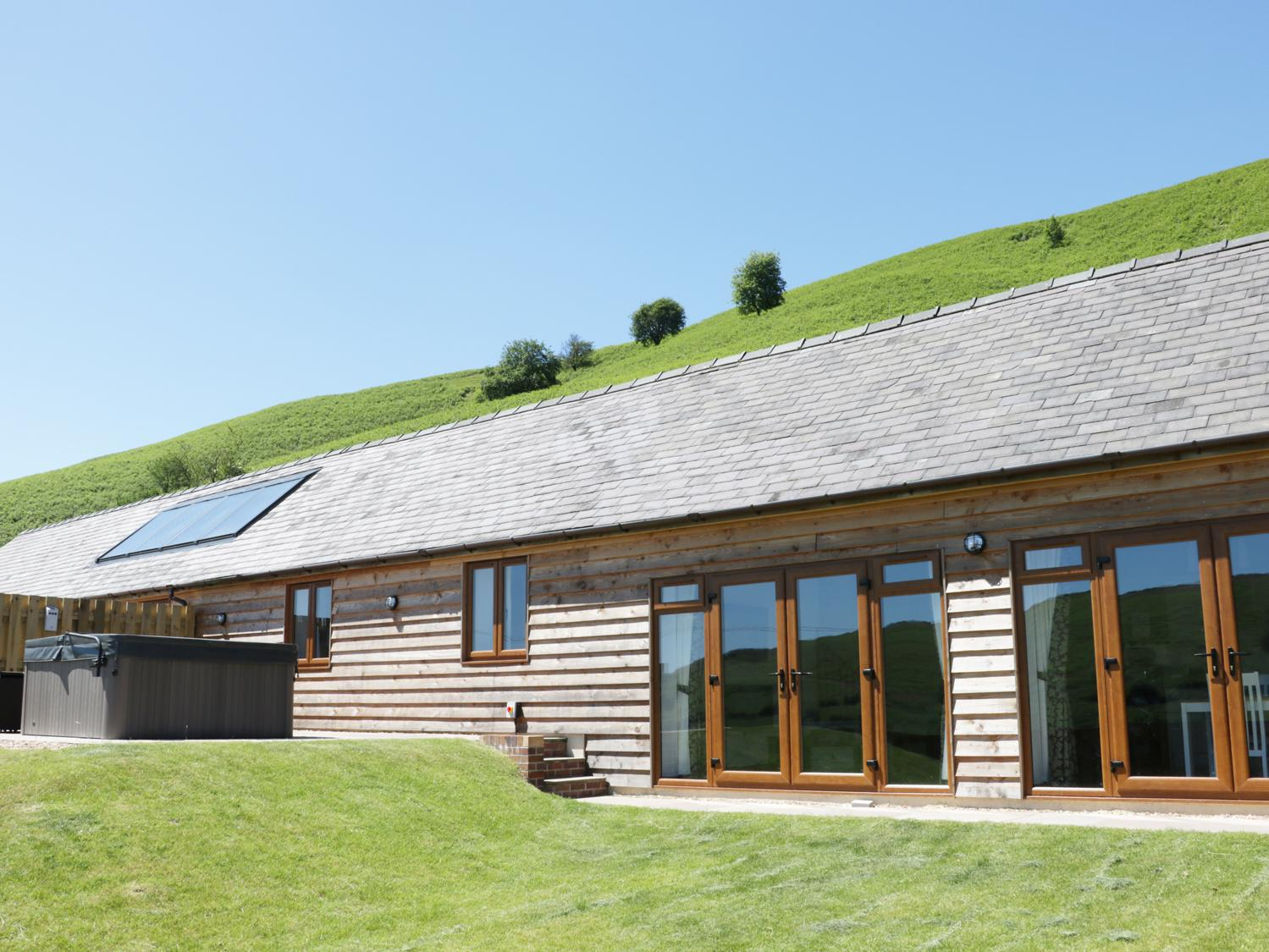 Holiday Cottage Reviews for 2 Beacon View Barn - Holiday Cottage in Llanbister, Powys