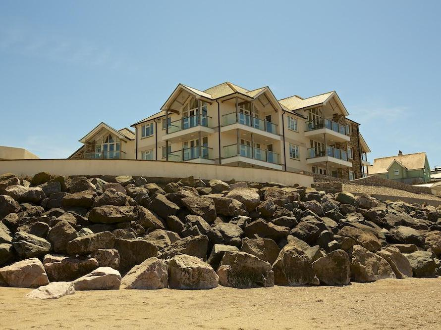 1 Thurlestone Rock